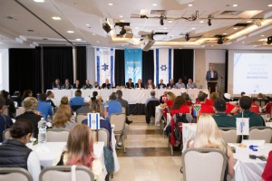 Maccabi World Union (MWU) - MWU Congress - mwu congress assembly -