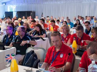 maccabi congress - MWU 28th Congress