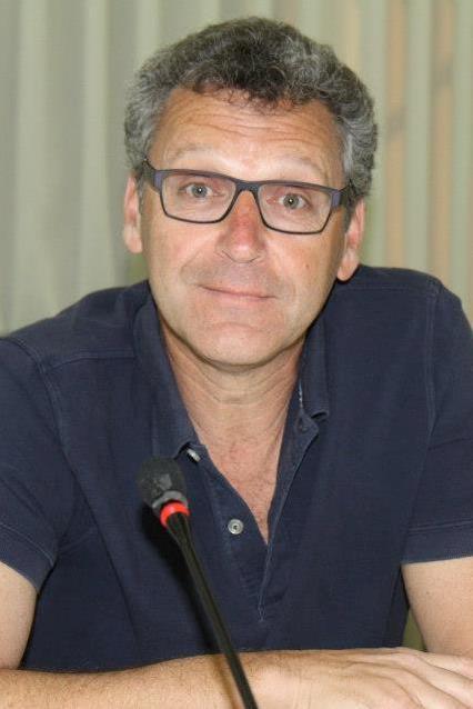 World Leadership - Ricardo (Riki) Kanterewicz- Vice Chairman