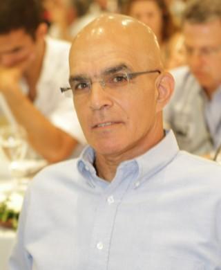 Secretariat - Ilan Franco- Maccabiah Chairman