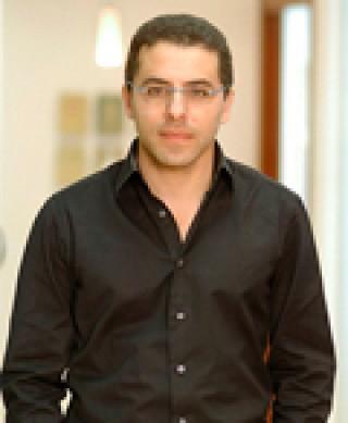 Secretariat - doron shitrok- Maccabi Israel representative
