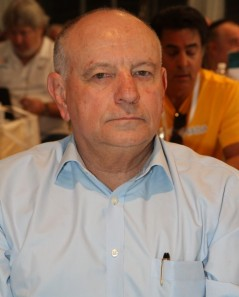 Secretariat - moshe goldstein- Honorary Secretary