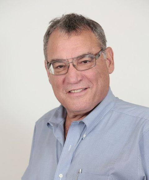 Secretariat - yoram eyal- Chairman Maccabi Israel
