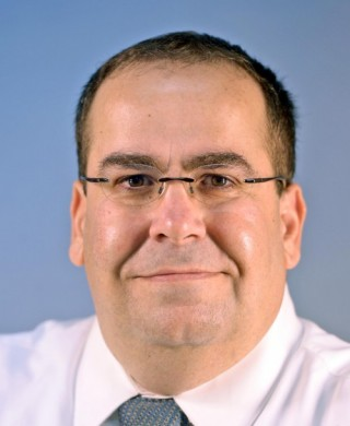 Secretariat - yossi katribas- Vice Chairman & Chairman of European Desk