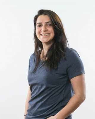 MWU Staff - analia grauer- Deputy Head of Maccabi Israel Programs & Latin America Desks