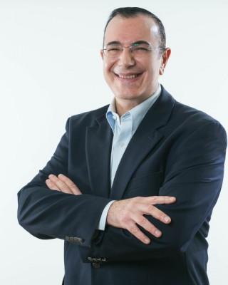 """הצוות - הרב קרלוס טפיירו- סמנכ""""ל חינוך"""