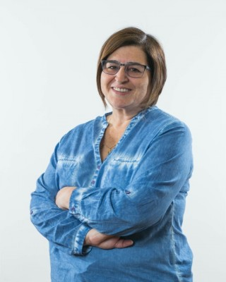 MWU Staff - ilana ben namer- PA to Executive Director & Maccabiah Director VIP Department