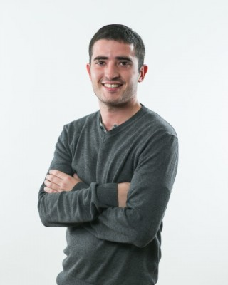 MWU Staff - luis goldberg- Israel Programs Long Term Programs Education Coordinator