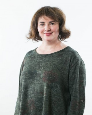 MWU Staff - stella syrkin- Head of European Desk