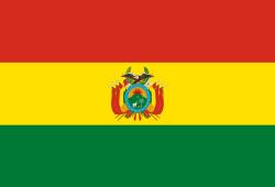 Bolivia bo
