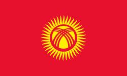 kyrgyzstan kg