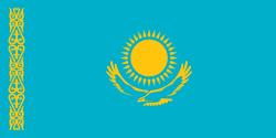 Kazakhstan kz