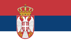 Serbia rs