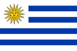 Uruguay uy