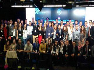 Educating the World - Maccabi Young Leadership - new york myl-