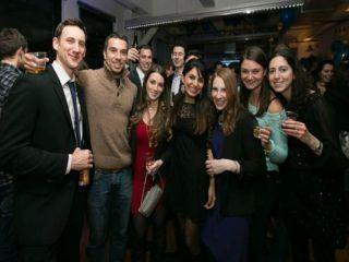 Educating the World - Maccabi Young Leadership - photo 8-