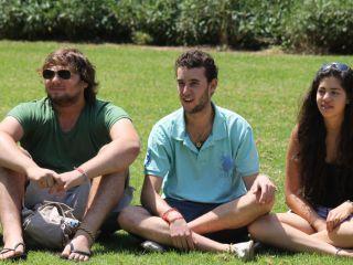 אגף החינוך - הסמינרים שלנו - bekkef hadracha seminar-