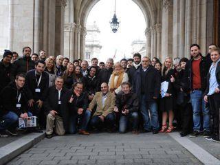 אגף החינוך - הסמינרים שלנו - europe seminar budapest-