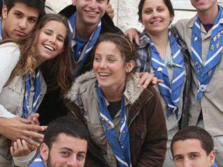 Education Department - Maccabi Tzair Worldwide - maccabi tzair service year2-