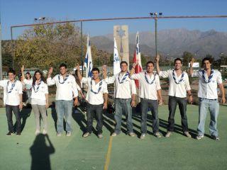 Education Department - Maccabi Tzair Worldwide - mifkada maccabi tzair chile-