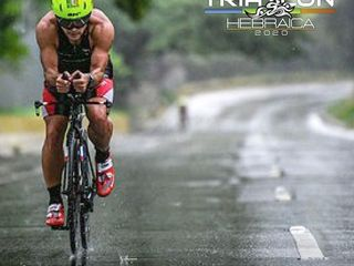 35th hebrica triathlon - 35th Hebraica Olympic Triathlon - Venezuela