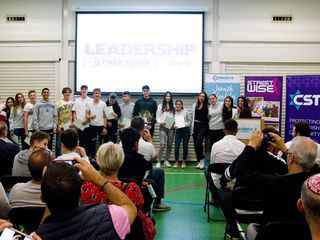 streetwise ensures future community leaders 2019