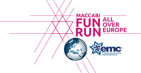global fun run - Vilnius Maccabi Fun Run