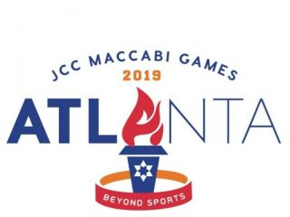 atlanta maccabi games 2019