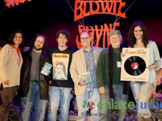 enlace judio blowie shine 2014 - Band Music Festival