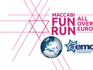 global fun run - Kiev Maccabi Fun Run
