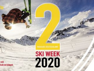 maccabi germany 2nd ski week 2020