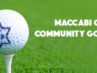 mgb golf day - Community Golf - Maccabi GB
