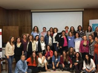 women leadership clam - 2nd Latin American Women's Leadership Meeting | CLAM