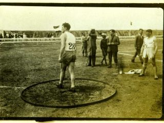 Gallery - 1st Maccabiah 1932 - 25085 1-