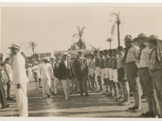 Gallery - 1st Maccabiah 1932 - 5762 1-