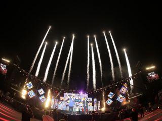 Gallery - 20th Maccabiah Closing Ceremony - img 6952-