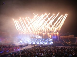 Gallery - 20th Maccabiah Opening Ceremony - 3o2a9965-