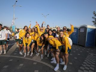 Gallery - 20th Maccabiah Opening Ceremony - img 0876-