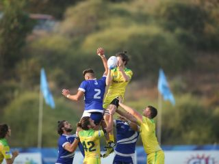 Gallery - 20th Maccabiah - Sport - 744a8624-