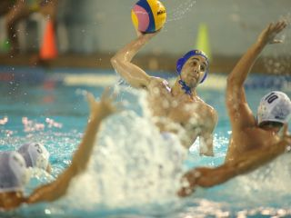 Gallery - 20th Maccabiah - Sport - 744a9552-