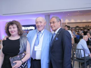 Gallery - 28th Congress - Opening Event - img 9182-