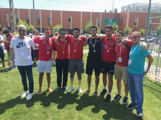 Gallery - EMC 2018 football tournament - emc 2018 football tournament 9-