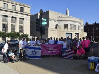 Gallery - Maccabi USA, DC Community Fun Run - musa fun run dc 2019 16-