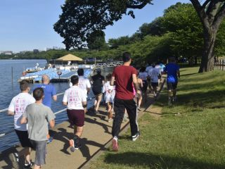 Gallery - Maccabi USA, DC Community Fun Run - musa fun run dc 2019 2-