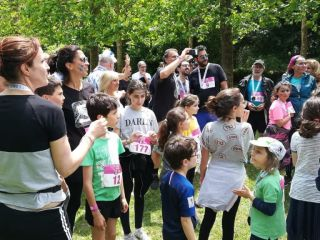Gallery - Maccabi France Community Fun Run - paris fun run 2019 4-