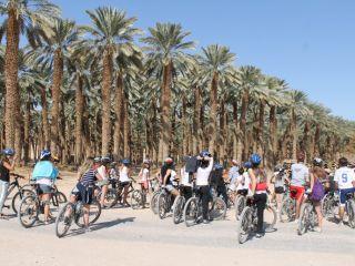 תכניות לישראל - תכניות ארוכות - 6-10 חודשים - bike tour-