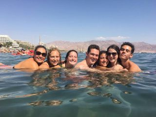 Israel Programs Department - Long Term Programs - eilat-