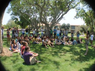 Israel Programs Department - Come Work With Us - hadracha seminar-