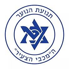Israel Programs Department - Maccabi Year of Service - 220px macbi-