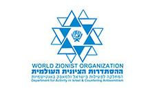 Partners & Contributors world zionist organisztion
